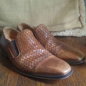 Mercanti Fiorentini shoes